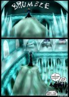 Frozen: Tale of the Snow Queen, p.16 by TigerPaw90