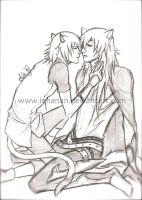 Lamento - Calm Down by Lehanan