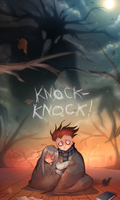 Knock-Knock 2015.2.6 by sasisage