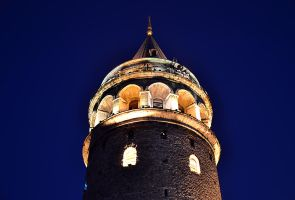 Galata by ucardaire