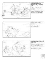 Legend of Korra Storyboard p8 by gibsonmo