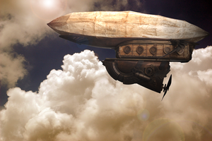 AIRSHIP by differentiation