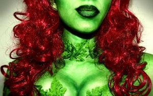 Poison Ivy Leaves by XxXTABSXxX