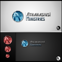 Athanasius 1 Ministries by jKeeO