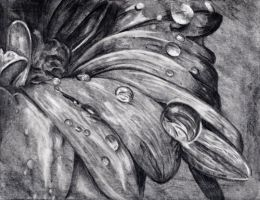 Subtractive Drawing Study 2 by Vinnie14