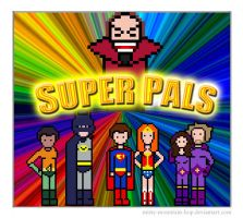 T7S SPECIAL: SUPER PALS by Misty-Mountain-Hop