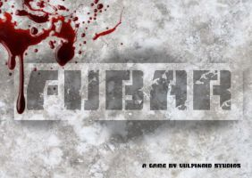 FUBAR Front Cover by vulpinoid