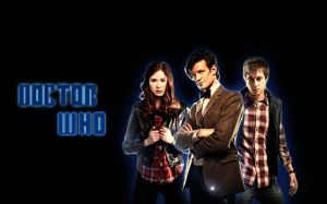 Doctor who series 6 by amk445