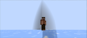 Poster Child for Minecraft by ForgetfulRainn