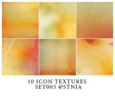 icon textures 003 by Sintonia