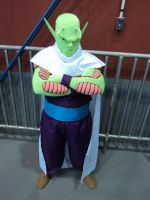 Piccolo by Santy-Orm