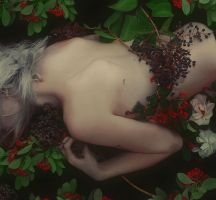 Ophelia (Venus Version) by ValerieVenus