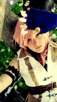 FFXIII: Seeing Through to You by epic-phail-cosplay