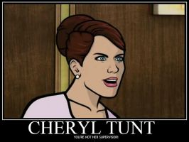 Cheryl Tunt Demote by Sailmaster-Seion