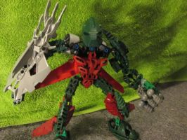 Exo-toa Grenzo by Darkjedi4