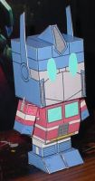 Lil Formers Hako Prime by paperart