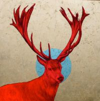 Wildly Iconic by LouiseMcNaught