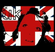 ok UK by sheselectric