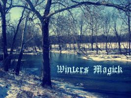 Winter's Magick by Angellore69