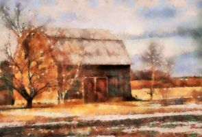barn10 by photoman356
