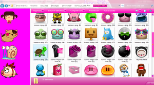 pack de iconos cute by TutosLadyPink