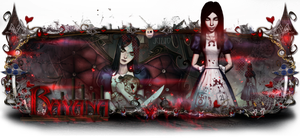 alice madness returns by Juliofak