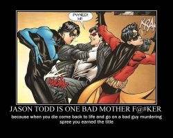 jason todd by themindbowler