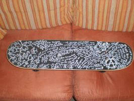 Another Griptape by Flipslide