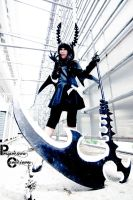 BRS : Dead master by EatEatEats
