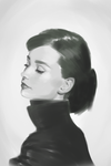 Greyscale: Hepburn by IMDSound