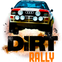 DiRT Rally v4 by POOTERMAN