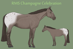 RMS Champagne Celebration by theRyanna