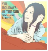 HOLIDAYS IN THE SUN by istian18kenji