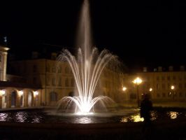 Fontaine by kerenys