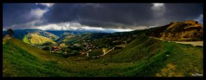 Jarillo Pano by Jase036