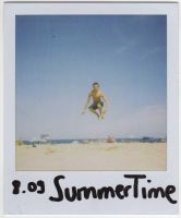 Summertime by powoui