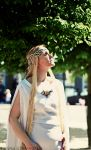 Lady Galadriel - The Lady of Light by Frederica-La-Noir