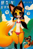 Glasses bikini Odo by hi6sho