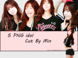 PACK PNG#9 by MinDeabak
