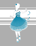 .::Outfit Adoptable 68(OPEN)::. by Scarlett-Knight