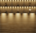 Wood Wallpaper Pack - Old Wood by Supuhstar