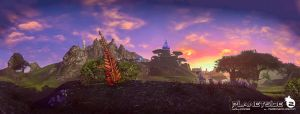 PlanetSide 2 Pan 58054 by PeriodsofLife
