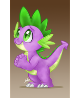 SPIKE by Mn27