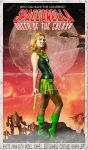 A tribute to Barbarella 5 by JenHell66