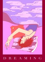 Chapter 1 Cover: Dreaming by kimikiti
