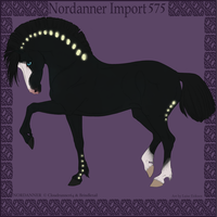 Personal Import 575 by BrindleTail