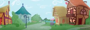 MLP Animation BG by Captainfusion