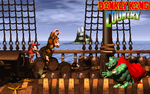 119. King K Rool by BeeWinter55