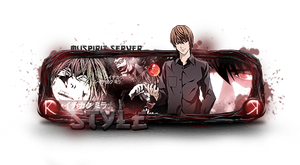 Death Note by iPauloDesigner