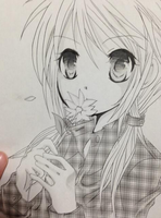Flower Girl by AkaneAki